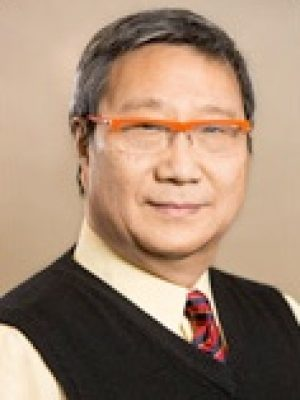 Dr Henry Yeung